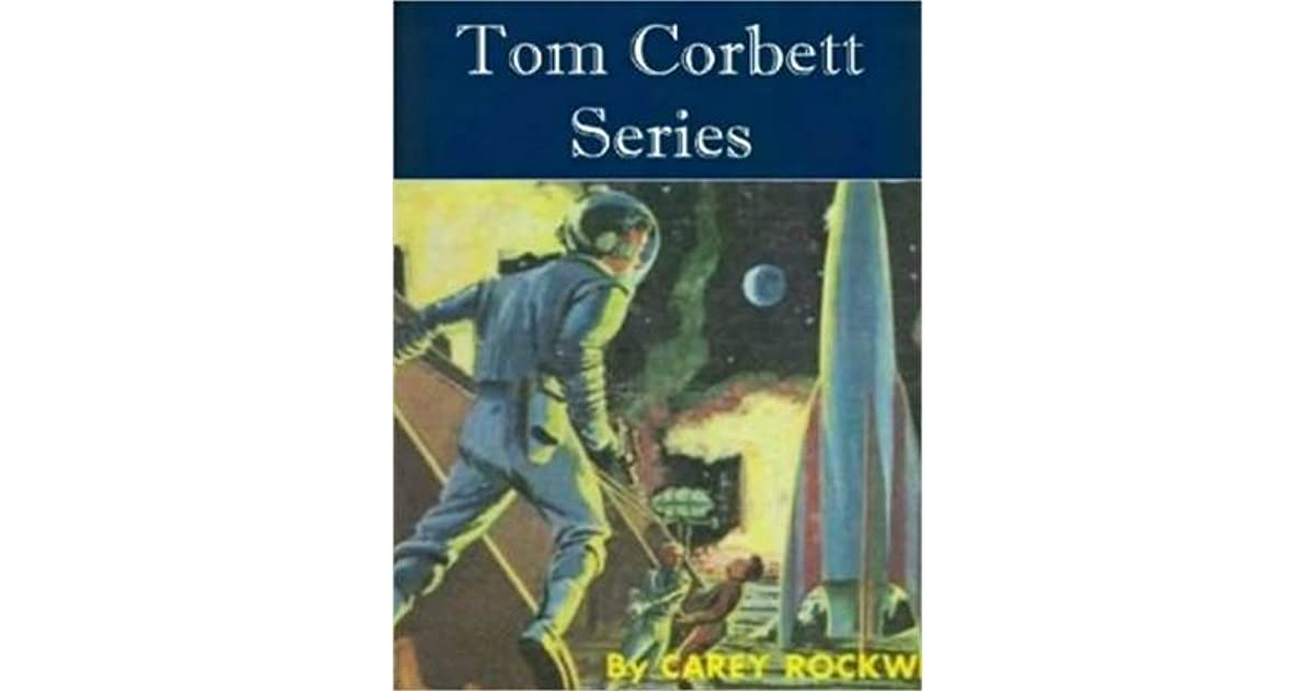 Tom Corbett, Space Cadet, Book 04, The Space Pioneers