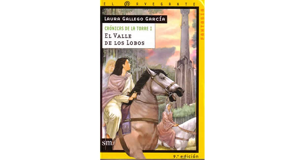 Elena Spain S Review Of El Valle De Los Lobos