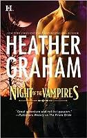 Night of the Vampires (Vampire Hunters #2)