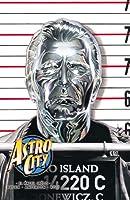 Astro City #4: El ángel caído