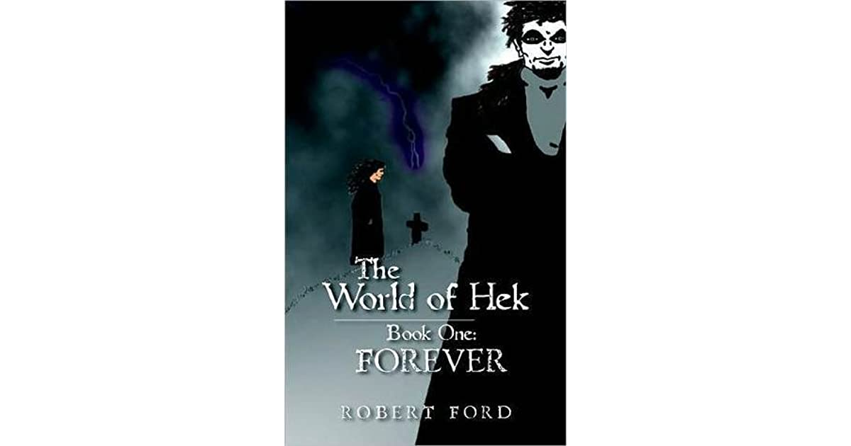 The World of Hek: Tales of Love & Revenge