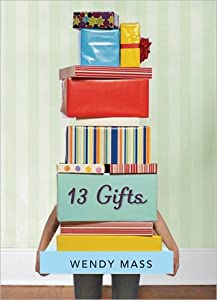 13 Gifts (Willow Falls, #3)