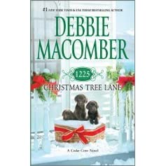 1225 Christmas Tree Lane (Cedar Cove, Book 12)