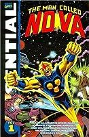 The Man Called Nova, Volume 1 (Marvel Essential Series)