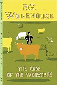 The Code of the Woosters