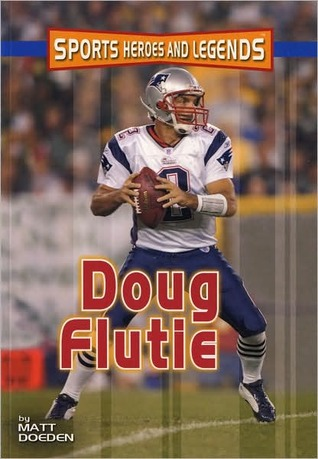 Doug Flutie by Matt Doeden