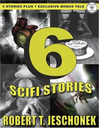 6 Scifi Stories