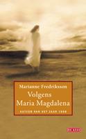Volgens Maria Magdalena