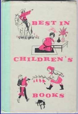 Best in Children's Books, Volume 42