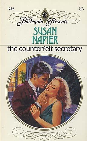 The Counterfeit Secretary