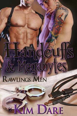 Handcuffs and Megabytes (Rawlings Men #7)