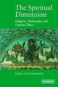 The Spiritual Dimension Religion