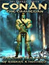 Conan the Cimmerian: The Complete Tales (Trilogus Classics)