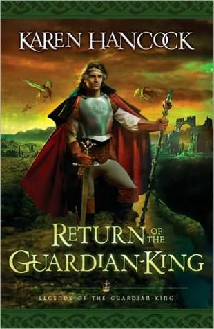 Shadow Over Kiriath Legends Of The Guardian King 3 By Karen Hancock