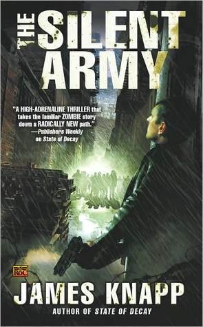 The Silent Army (Revivors, #2)