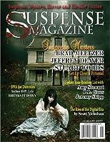 Suspense Magazine January 2011