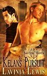 Kelan's Pursuit (Shifters' Haven, #3)
