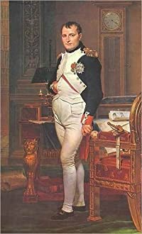 Napoleon or The Man of the World