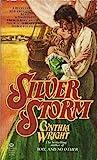 Silver Storm (Rakes & Rebels, #1; Raveneau,  #1)