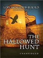 The Hallowed Hunt (Chalion, #3)