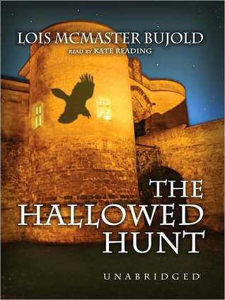 Download The Hallowed Hunt World Of The Five Gods 3 By Lois Mcmaster Bujold