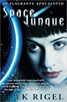 Space Junque (A Paranormal Romance)