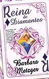 Reina de diamantes by Barbara Metzger