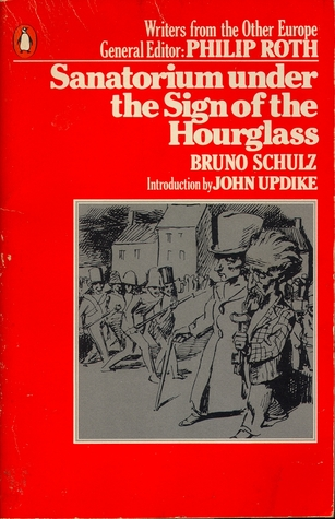 Ebook Sanatorium Under The Sign Of The Hourglass By Bruno Schulz