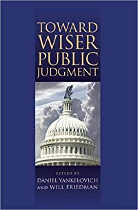 Toward Wiser Public Judgment