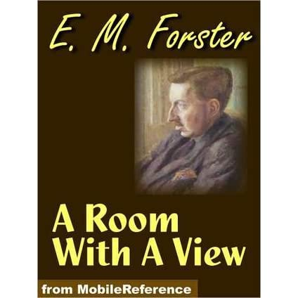 a room with a view forster pdf