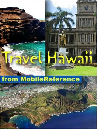 Travel Hawaii: illustrated travel guide, phrasebook, and maps