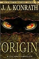 Origin - A Technothriller