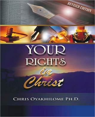 Your Rights in Christ - Chris Oyakhilome