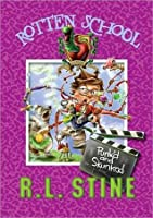 Punk'd and Skunked (Rotten School #11)