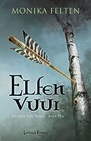 Elfenvuur (De Saga van Thale, #1)