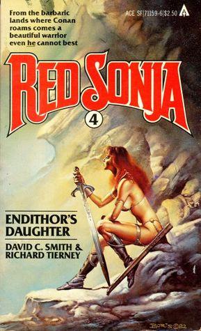 Endithor's Daughter