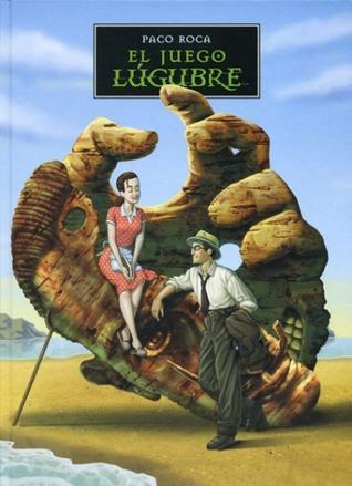El juego lúgubre (Colección Siurell Gold, #4)