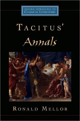 Tacitus' Annals
