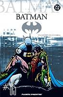 Batman, #05: Una muerte en la familia (Coleccionable Batman, #5)