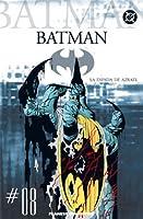 Batman: La espada de Azrael (Primer Coleccionable Batman #08 de 40)
