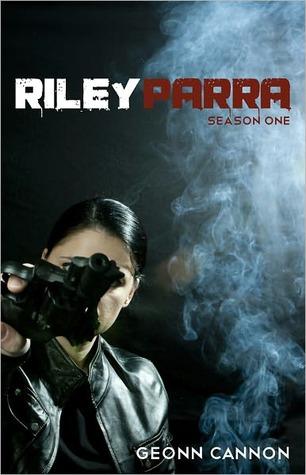Riley Parra Season One