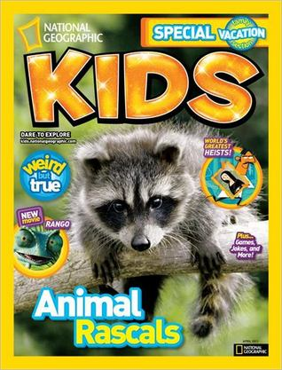 National Geographic Kids by National Geographic Kids