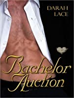Bachelor Auction (Preston Brothers, #2)