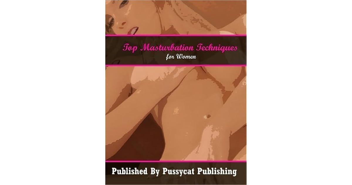 Masturbation techniques ofr women — 3