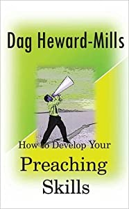 How to Develop Your Preaching Skills