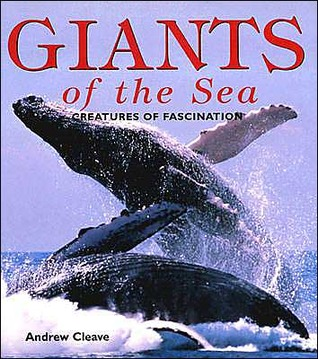 Giants of the Sea by Andrew Cleave