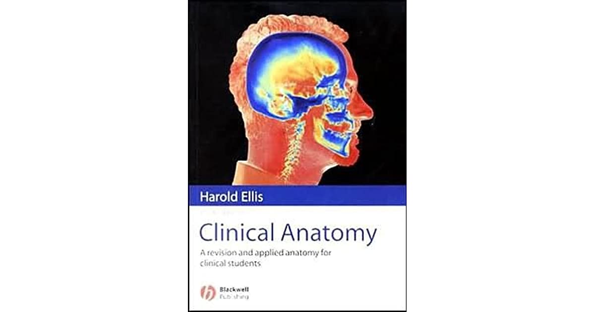 Clinical Anatomy: A Revision and Applied Anatomy for Clinical ...