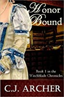 Honor Bound (Witchblade Chronicles #1)