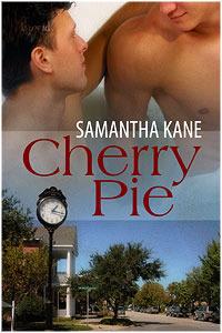 Cherry Pie (Mercury Rising, #1)