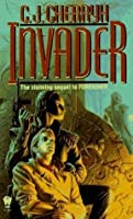 Invader (Foreigner, #2)